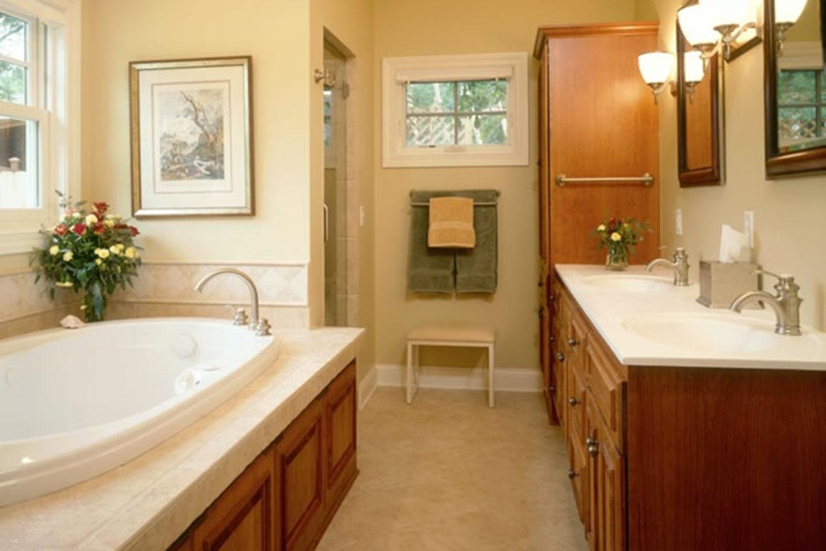 Eden Prairie Bath